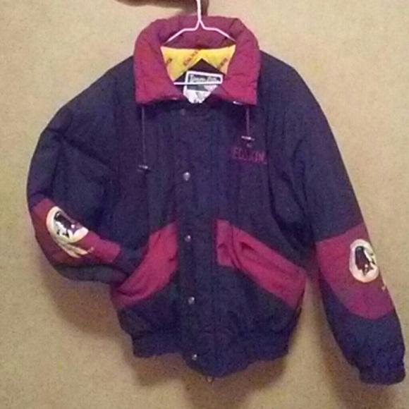 7d7f88ee6 Team NFL fat goose Jackets   Coats